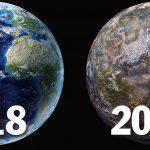 Cambio climático: 2020 en un empate para el año más cálido del mundo