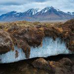 Cambio climático se acelera por el carbono de permafrost