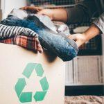 El reciclaje de ropa como alternativa para la sostenibilidad del medio ambiente